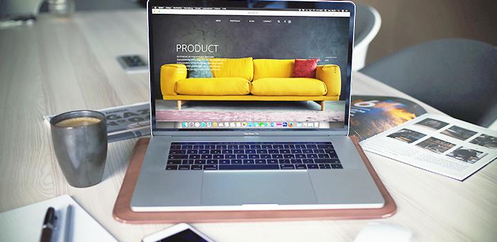 网络整合营销——进舟科技业务